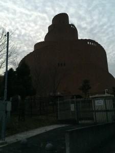 バベルの塔 Ⅱ