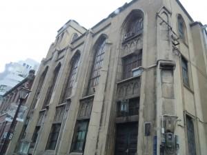 大阪のアンティークな建築Ⅰ