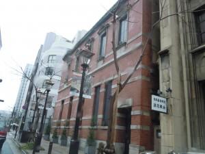 大阪のアンティークな建築Ⅱ