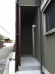 玄関 ・ 壁付