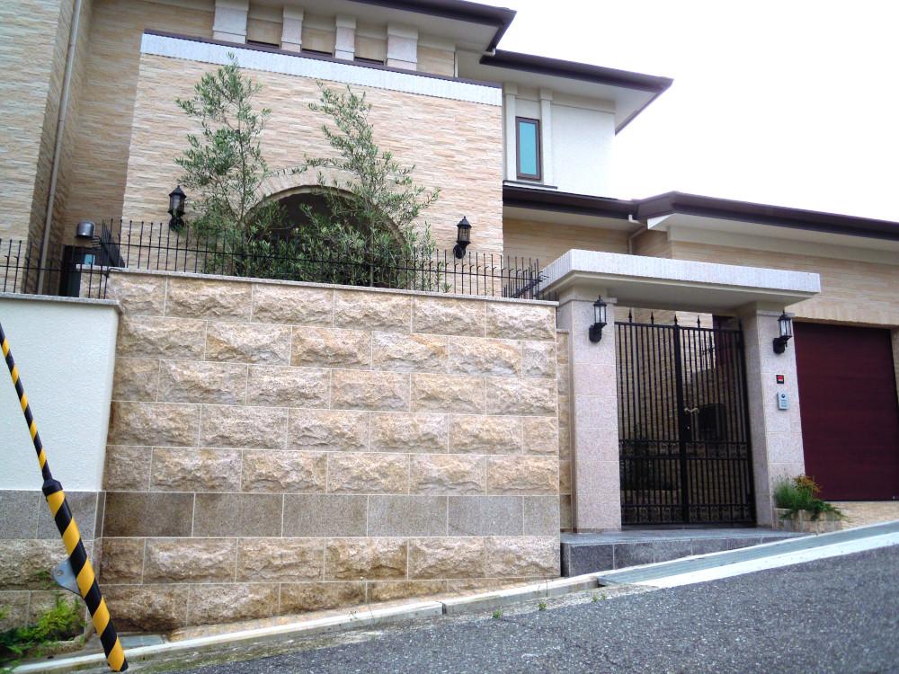 三井ホーム 豪邸 兵庫