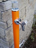 エクアライブ 立水栓