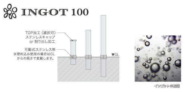 ingot100