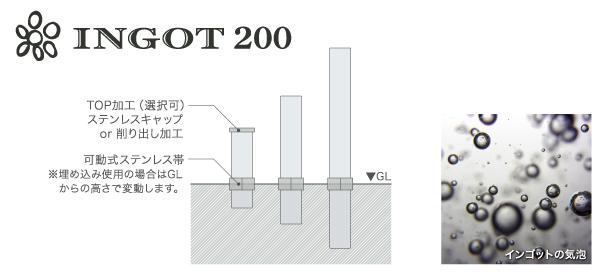 ingot200