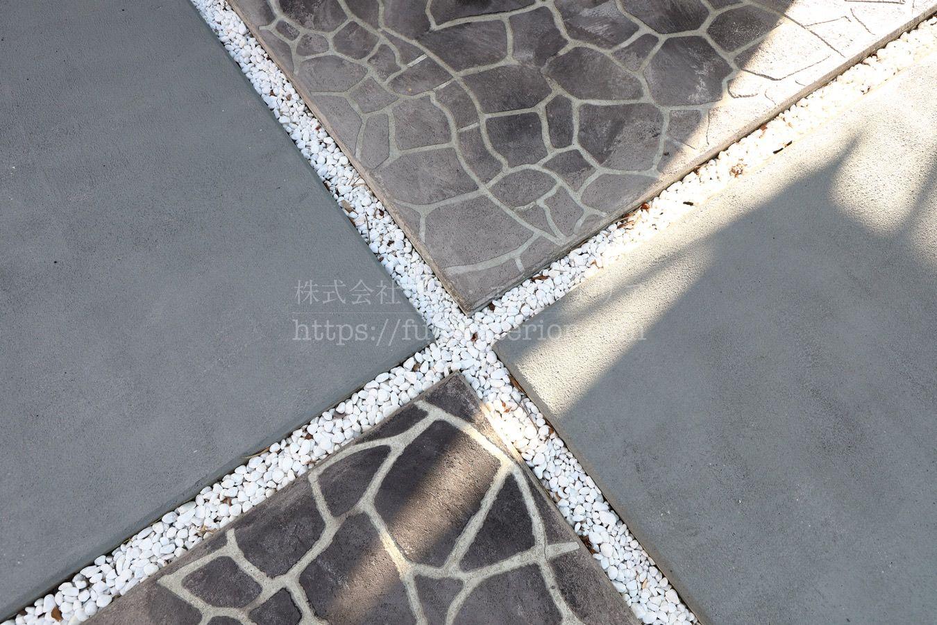 土間 グランドコンクリート