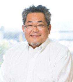 プランナー松岡