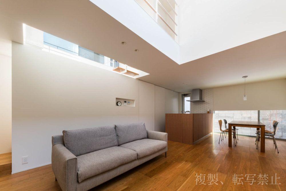デザイナーズ住宅 ウッドワン 大阪 新築一戸建て