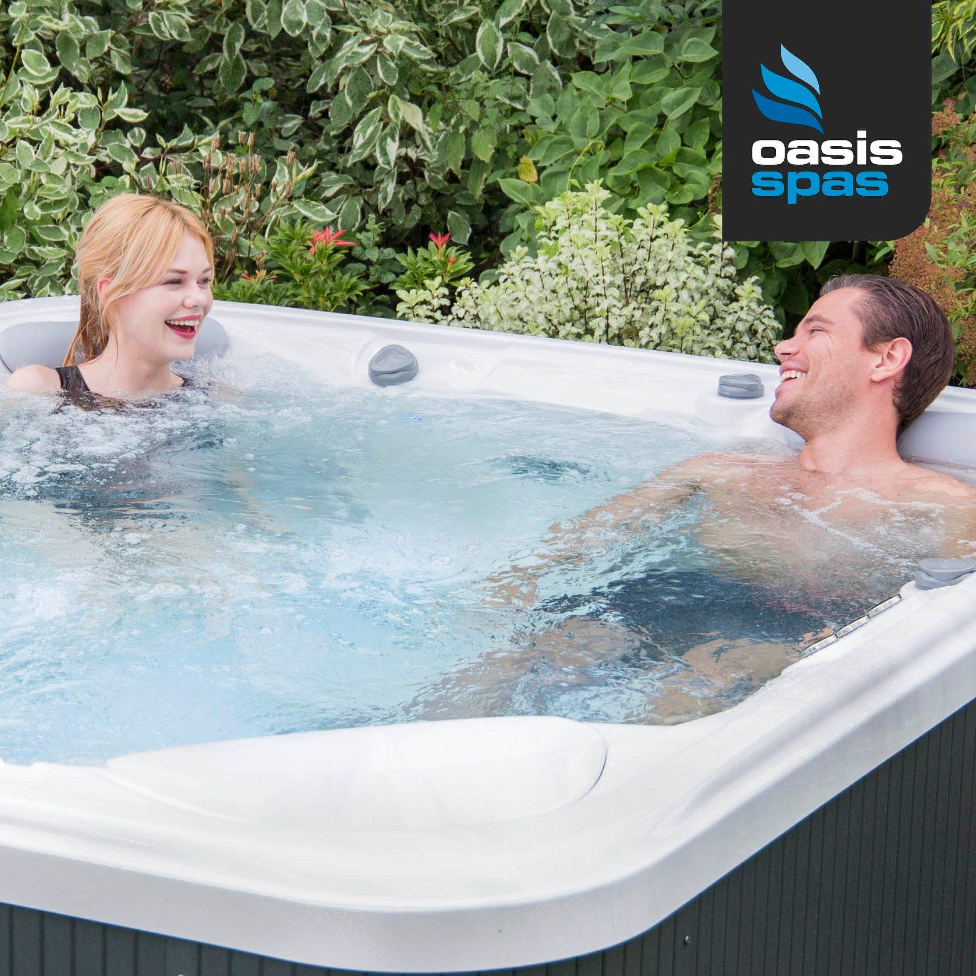 家庭用プール 家庭用スパ oasis-spas