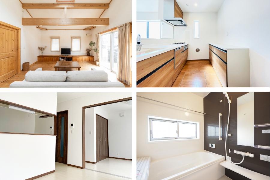 キッチン 住宅のリフォーム 大阪